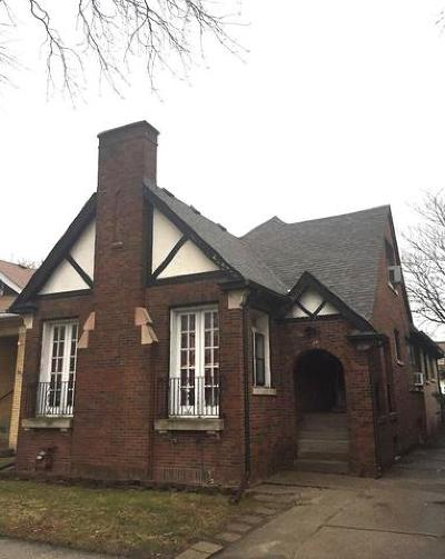 Chicago IL Single Family Home New: $129,900