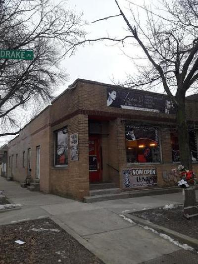 Chicago IL Commercial New: $174,900