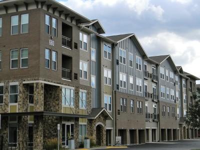 Rental New: 680 East Algonquin Road #1103