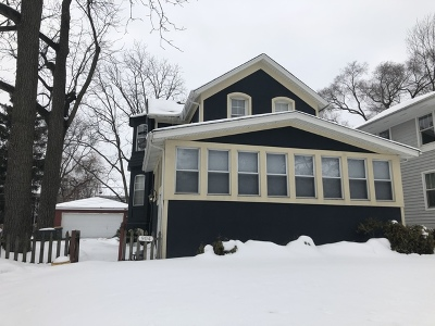 Arlington Heights Single Family Home New: 904 North Arlington Heights Road