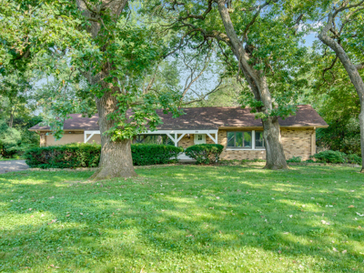 Oak Brook Single Family Home New: 39 Timber Trail Drive