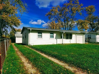 Lockport Rental New: 1018 Thornton Street