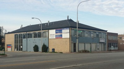 Evergreen Park IL Commercial New: $649,900