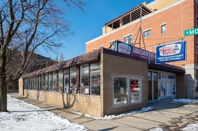 Chicago IL Commercial New: $419,000