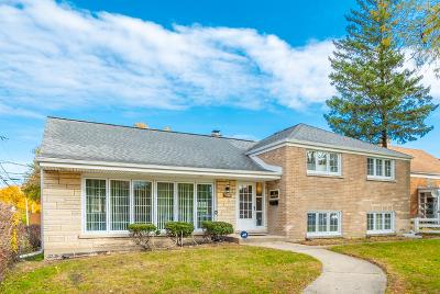 Skokie Single Family Home New: 5140 Lee Street