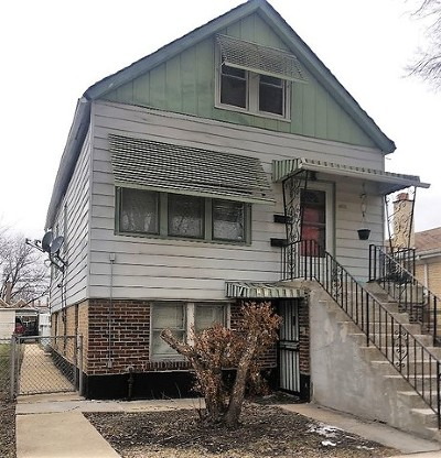Chicago Multi Family Home New: 5638 South Kolin Avenue