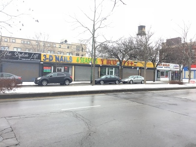 Chicago IL Commercial New: $952,300