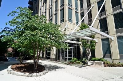 Chicago Condo/Townhouse New: 720 North Larrabee Street #1708
