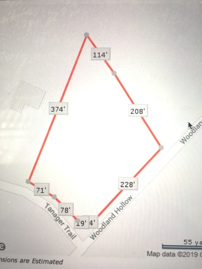 Mc Henry County Residential Lots & Land New: 4117 Woodland Hollow