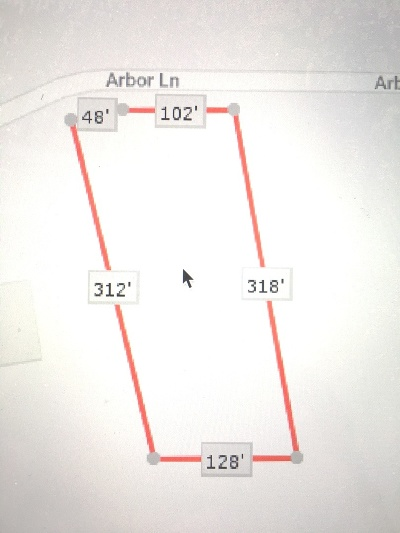 Mc Henry County Residential Lots & Land New: 3305 Arbor Lane