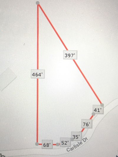 Mc Henry County Residential Lots & Land New: 3911 Carlisle Drive