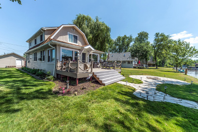 Spring Grove Single Family Home New: 37456 North Terrace Lane