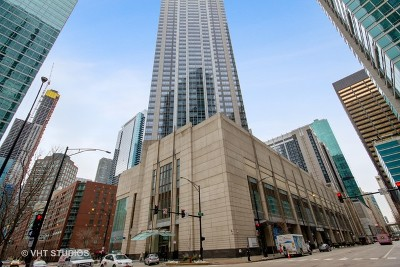 Chicago Condo/Townhouse New: 512 North McClurg Court #1603