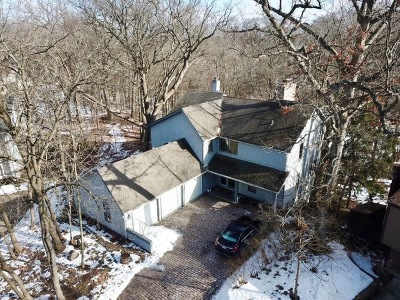 Palatine Single Family Home For Sale: 4761 Woodcliff Lane