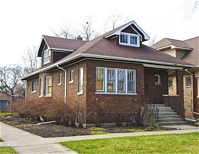 Forest Park Single Family Home For Sale: 911 Lathrop Avenue