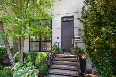 Single Family Home New: 2636 North Seminary Avenue