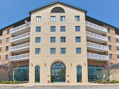 Villa Park Condo/Townhouse New: 1500 South Ardmore Avenue #406