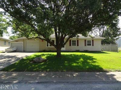 Single Family Home New: 18 Bradley Court