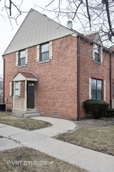 La Grange Condo/Townhouse Contingent: 418 East Avenue