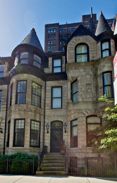 Chicago Single Family Home New: 33 East Elm Street