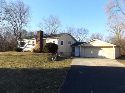 Arlington Heights Single Family Home New: 2830 North Jackson Drive