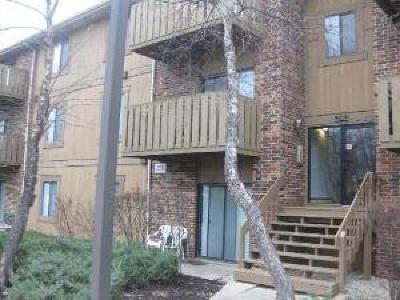 Condo/Townhouse Re-Activated: 756 Prescott Drive #208