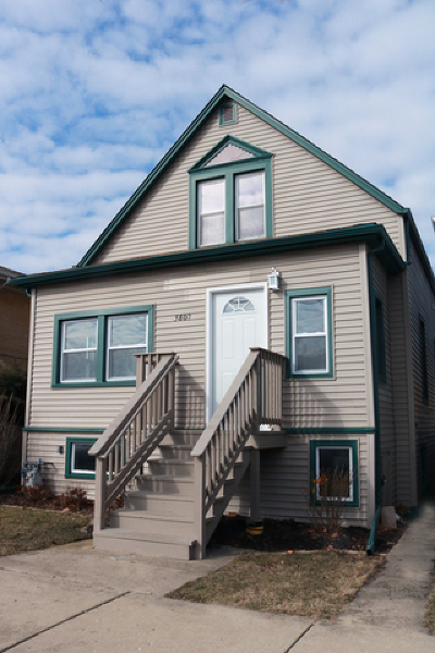 Brookfield Single Family Home New: 3802 Sunnyside Avenue