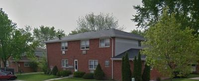 Orland Park Multi Family Home New