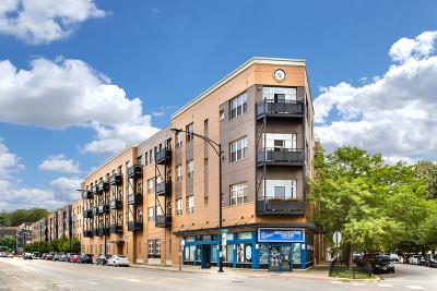 Condo/Townhouse New: 2915 North Clybourn Avenue #305