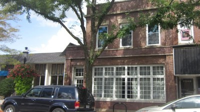 Homewood Commercial For Sale: 2050 Ridge Road
