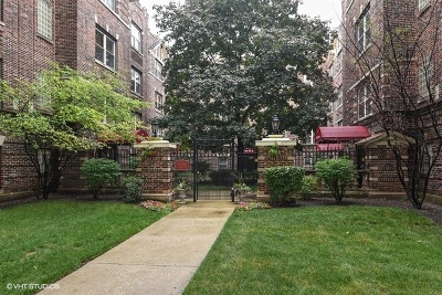 La Grange Condo/Townhouse For Sale: 30 6th Avenue #3E