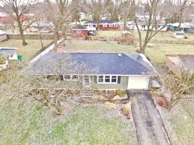 New Lenox Single Family Home New: 128 Barbara Lane