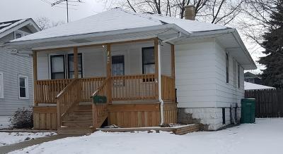 Joliet Single Family Home New