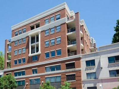 Condo/Townhouse New: 1133 South State Street #407