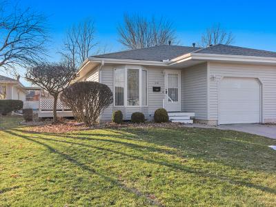 El Paso Condo/Townhouse For Sale: 210 North Adams Street #1