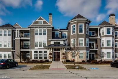 Hinsdale IL Condo/Townhouse New: $675,000