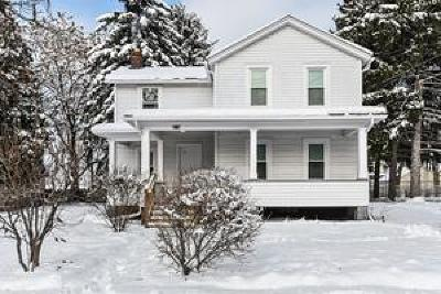 Aurora Single Family Home Contingent: 814 Grove Street