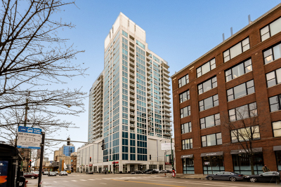 Chicago Condo/Townhouse New: 757 North Orleans Street #1105