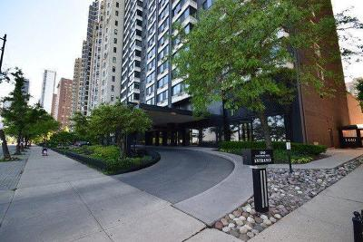 Condo/Townhouse For Sale: 1440 North Lake Shore Drive #19B