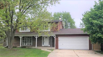 Lombard IL Single Family Home For Sale: $369,500