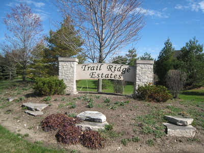St. Charles Residential Lots & Land For Sale: 5n538 Trail Ridge Drive