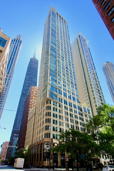 Chicago Condo/Townhouse New: 57 East Delaware Place #1303