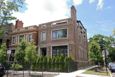 Single Family Home New: 2658 North Mildred Avenue