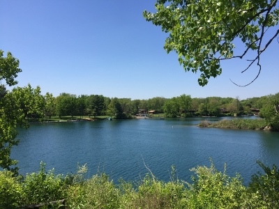 Coal City Residential Lots & Land For Sale: 1875 North Lincoln Lake Drive