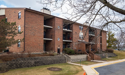 Cook County Condo/Townhouse New: 740 Weidner Road #206