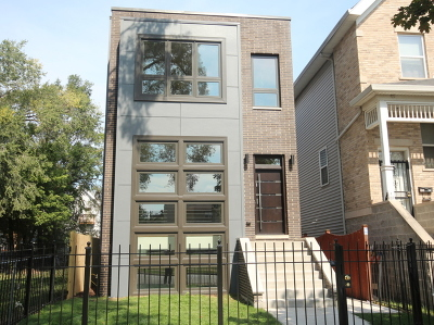Cook County Single Family Home New: 656 East 42nd Street