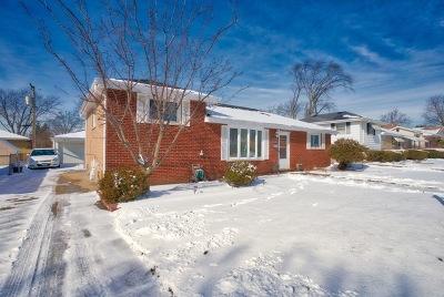 Du Page County Single Family Home New: 630 North Neva Avenue