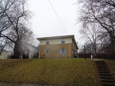 Joliet Multi Family Home New: 3 Nicholson Street