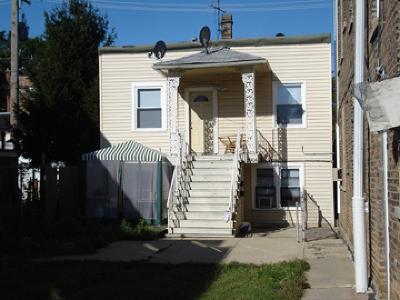 Multi Family Home For Sale: 2906 North Springfield Avenue