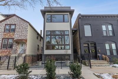 Single Family Home New: 2045 West Ohio Street
